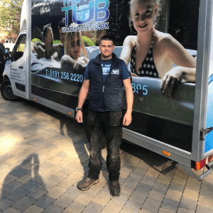 Chris - Install & Service Manager