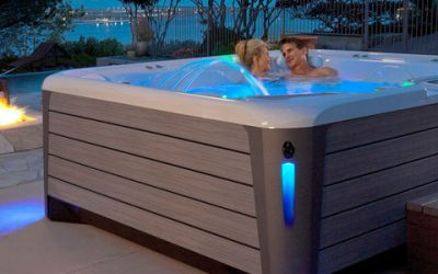 Great Time To Get A Hot Tub!
